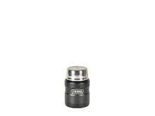 Thermos Mattermos 470 ml Matt svart