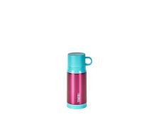 Thermos Barnetermos 355 ml Pink/Turkis